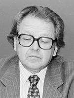 George Radda