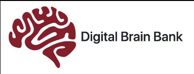 Digital Brain Bank logo