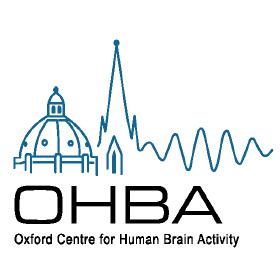 Logo of OHBA