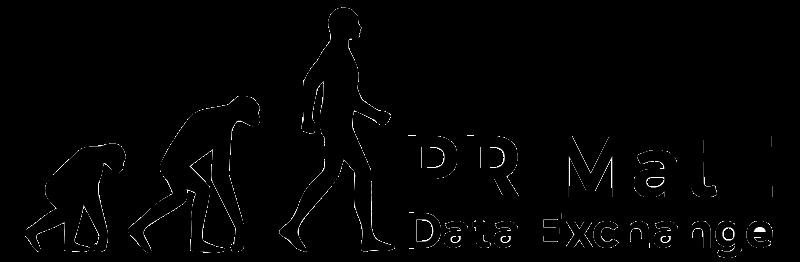 Primate Data Exchange logo